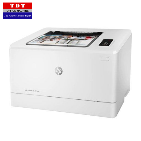 HP Color LaserJet Pro M154A 600x600 - Máy in laser HP Color LaserJet Pro M154A