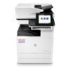 HP LaserJet Managed MFP E72525Z 100x100 - Máy photocopy HP LaserJet Managed MFP E72525Z