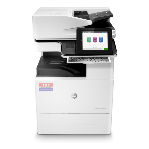 HP LaserJet Managed MFP E72530Z 600x600 - Máy photocopy HP LaserJet Managed MFP E72530Z