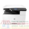 May Photocopy HP LaserJet MFP M433A 100x100 - Máy Photocopy HP LaserJet MFP M433A