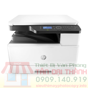 May Photocopy HP LaserJet MFP M433A 300x300 - Máy Photocopy HP LaserJet MFP M433A