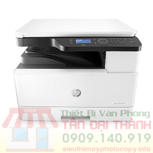 May Photocopy HP LaserJet MFP M436n 300x300 - Máy Photocopy Hp Laserjet MFP M436N
