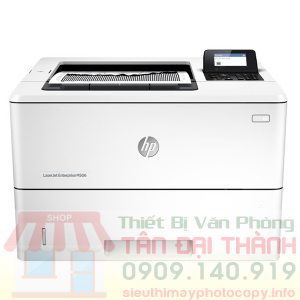 May in Hp LaserJet Pro M506X 300x300 - Máy in Hp laserjet enterprise M506X