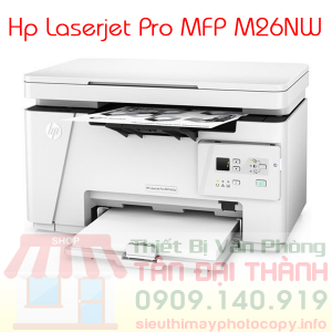 May in Hp Laserjet Pro MFP M26NW 300x300 - Trang chủ