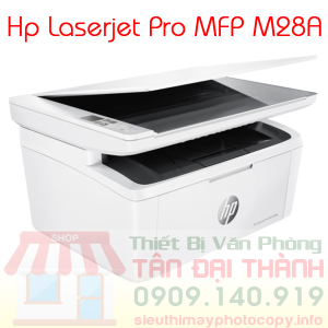 May in Hp Laserjet Pro MFP M28A 300x300 - Trang chủ