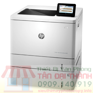May in mau Hp Color Laserjet Enterprise M553X 300x300 - Máy in màu Hp Color Laserjet Enterprise M553X