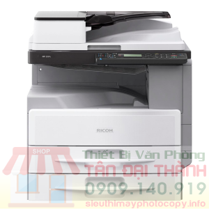 may photocopy ricoh aficio mp 2501sp 300x300 - Máy photocopy Ricoh Aficio Mp 2501SP