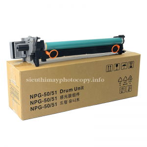 NPG 51 300x300 - Bộ Drum Canon NPG50/51