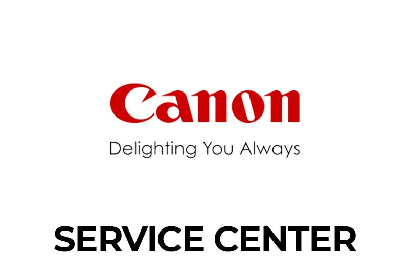 Canon Camera Authorized Service Center - Trang chủ